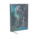 Buch der Schatten Wölfe Wolves