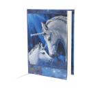 Buch der Schatten Einhorn Unicorn