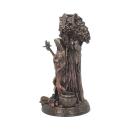 Altarfigur Maiden Mother Crone, sehr edel