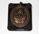 Großes Loki Amulett, Horn