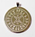 Runenamulett Odins Macht