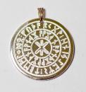 Runenamulett Odins Macht 2