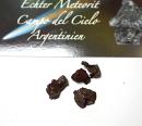 Meteoriten Konvolut 3 m. Zertifikat, Campo del Cielo