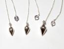 Pendel Silber 925 massiv, 6g