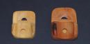 Nasenflöte Holz für Kinder od. Erwachsene