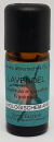 Ätherisches Öl LAVENDEL BIO, 10 ml