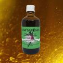 Hanfsamenöl Bio (Cannabis sativa), 100ml