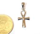 Anhänger Ankh klein, Silber 925