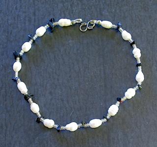 Turmalin und Perle (ausverkauft)